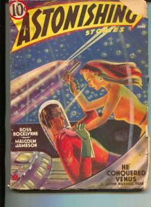 Astonishing Stories-Pulp-6/1950-John Russell Fearn-Ross Rocklynne