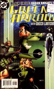 Green Arrow (DE) #24 (2003)