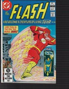 Flash #307 (DC, 1982)