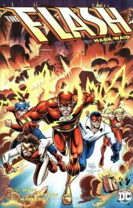 Flash by Mark Waid, The #4 VF/NM; DC | save on shipping - details inside