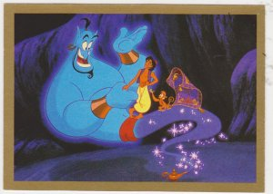 1993 Disney's Aladdin Promo Card #S1 The Introduction