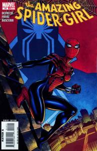 Amazing Spider-Girl #14 VF/NM; Marvel | save on shipping - details inside
