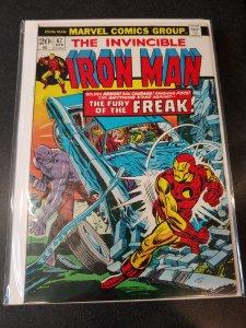Iron Man #67 (1974)