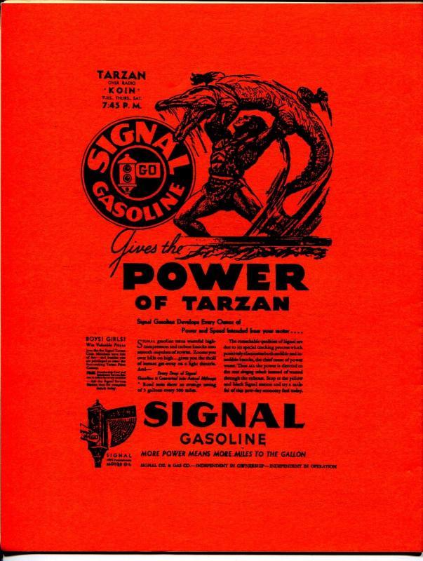 Tarzine #39 10/1985-Bill Ross-Edgar Rice Burroughs-Tarzan-collector info-VF