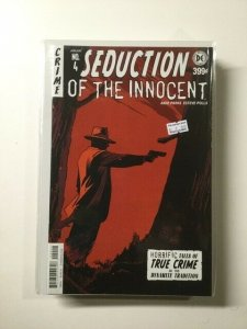 Seduction of the Innocent #4 (2016) HPA