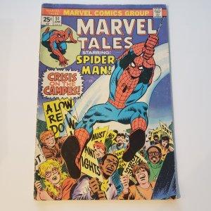 Marvel Tales #51