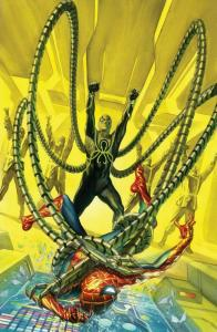 Amazing Spider-Man #29 Poster by Alex Ross (24 x 36) Rolled/New!
