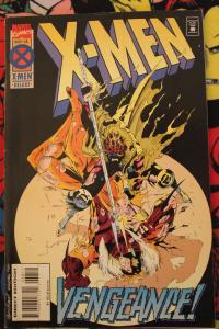 X-Men 38 FN/VF