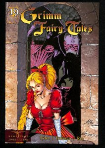 Grimm Fairy Tales #19 (2007)
