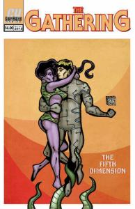 Gathering, The #8 VF/NM; Gray Haven   save on shipping - details inside
