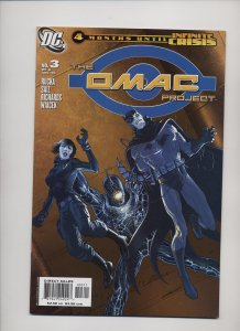 The OMAC Project #3 (2005)