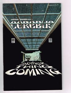 Cerebus The Aardvark # 68 VF/NM Aardvark-Vanaheim Comic Book Dave Sim 1st Pr S10