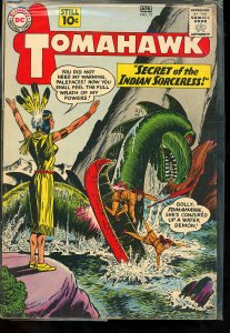 Tomahawk #73 (1961)