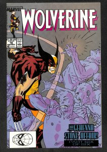 Wolverine Collection (DE) #16