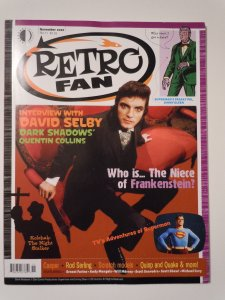 Retro Fan Magazine #11 (2020)