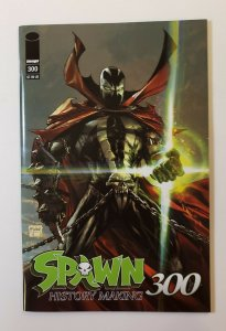 Spawn #300 Image Comics 2019 NM/NM+ McFarlane Cover A high grade