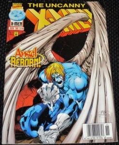 The Uncanny X-Men #338 (1996)