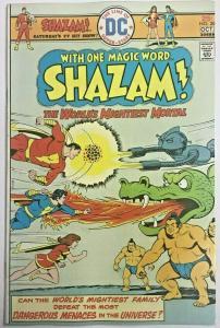 SHAZAM#20 VF 1975 DC BRONZE AGE COMICS