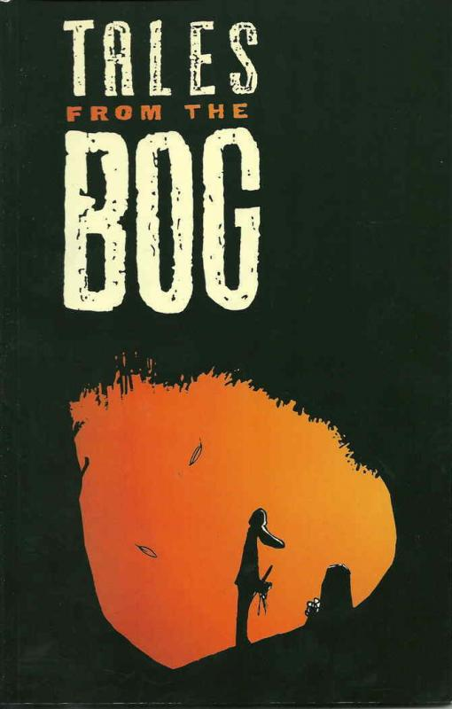 Tales from the Bog TPB #1 VF; Aberration | save on shipping - details inside