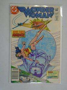 Wonder Woman #295 6.0 FN (1982 1st Series)