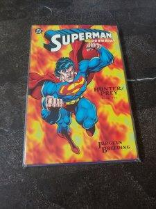 Superman/Doomsday: Hunter/Prey #1 (1994)