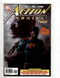 Action Comics #900 (2011) OF42