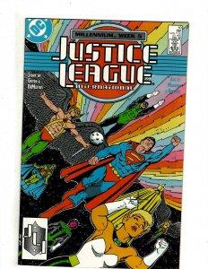 12 Justice League America DC Comics # 2 10 13 14 21 22 23 26 27 28 29 30 HG3