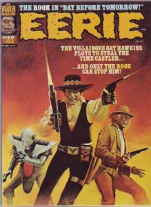 Eerie Magazine #83 (May-77) NM/MT Super-High-Grade