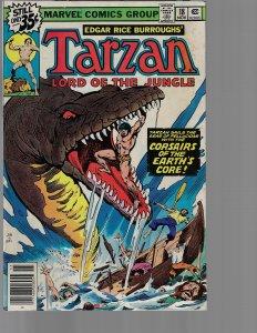Tarzan #18 (Marvel, 1979)