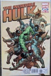 Incredible Hulk #6 (2012)