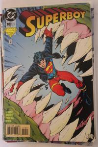 Superboy 10 NM