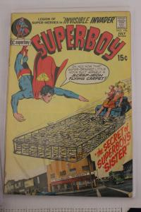 Superboy 176 VG