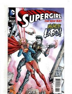 Supergirl #26 (2014) OF10