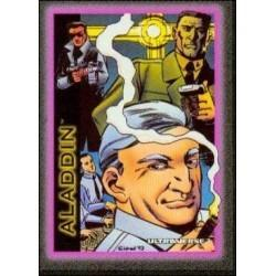 1993 Skybox Ultraverse: Series 1 ALADDIN #92