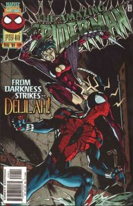 Marvel THE AMAZING SPIDER-MAN (1963 Series) #414 VF/NM