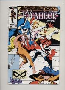 Marvel Comics Presents #38 (1989)