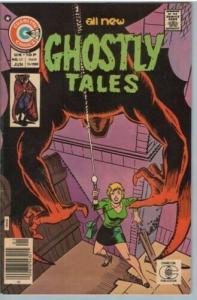 Ghostly Tales 121 Jun 1976 FI (6.0)