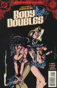 Body Doubles (Villains) #1 VF/NM; DC | save on shipping - details inside