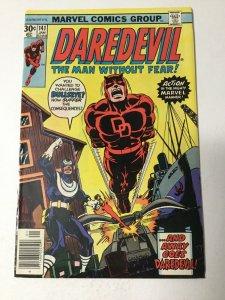 Daredevil 141 Vf/Nm Very Fine/Near Mint 7.0 Marvel