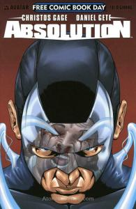 Absolution: The Beginning FCBD #2013 VF/NM; Avatar | save on shipping - details