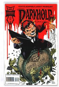 Darkhold: Pages from the Book of Sins #16 (1994)