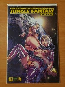 Jungle Fantasy Secrets #2 Astro Babes Variant