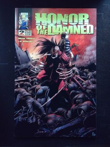 Honor of the Damned #2 (2006)