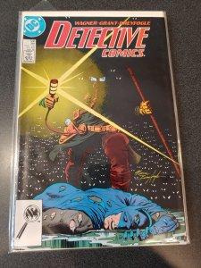 Batman #32 (1990)