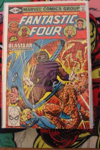 Fantastic Four 215 NM