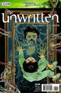 Unwritten, The #26 VF/NM; DC/Vertigo | save on shipping - details inside
