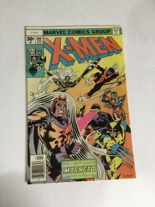 X-Men 104 Fn- Fine- 5.5 Heavy Fade Marvel