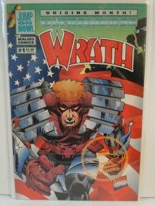 Wrath #1