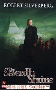 SEVENTH SHRINE TPB (2007 Series) #1 Good