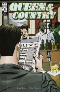 Queen & Country #22 VF/NM; Oni | save on shipping - details inside